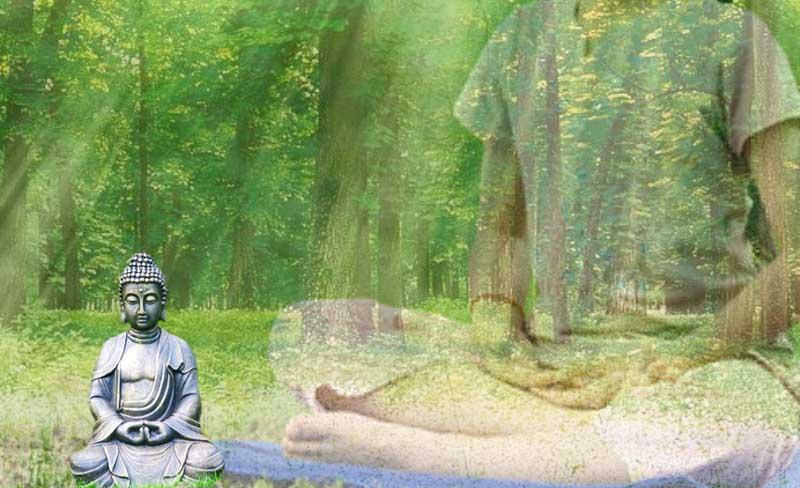 La meditación, práctica ancestral