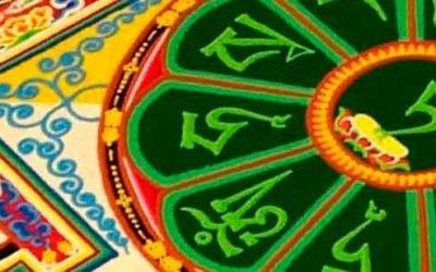 El alfabeto tibetano