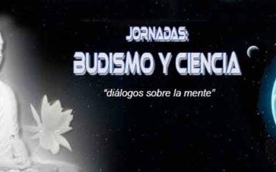 Conclusiones- I Jornadas de Budismo y Ciencia