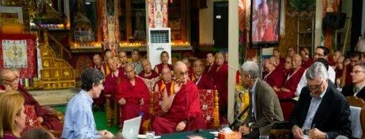 I Jornadas de Budismo y Ciencia- la mente III