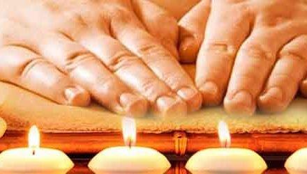 El masaje tibetano y su funcionamiento