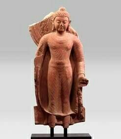 gandhara and mathura art