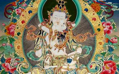 Budismo tántrico. El Tantra de Vajrasatva