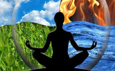 La Meditación Tántrica