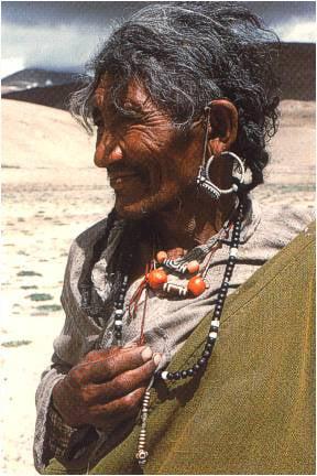 Los DZI : Las Piedras Sagradas del Tíbet