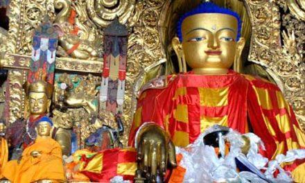 Arte Tibetano
