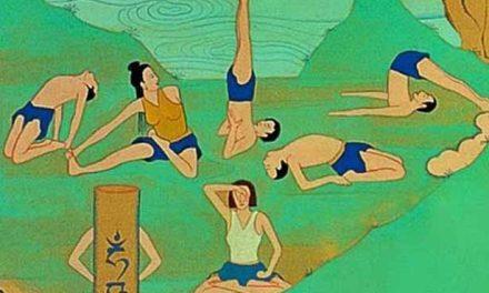 Sobre el Yoga Tibetano