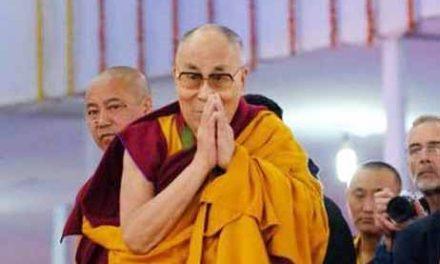 Dalai Lama ofrecerá clases por Internet en 2018