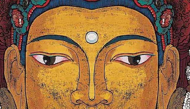 Los tres principios del budismo