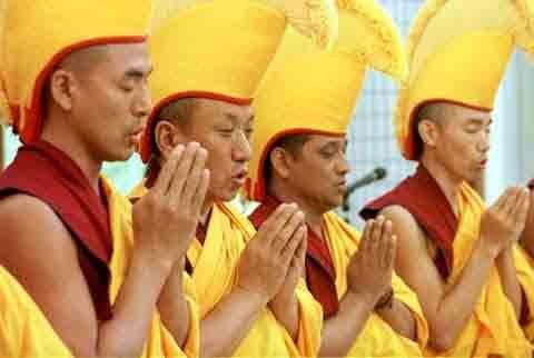 budismo vajrayana