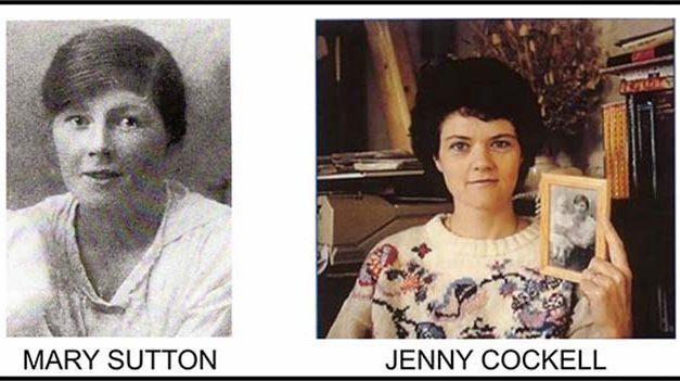 Reencarnación – La historia de Jenny Cockell