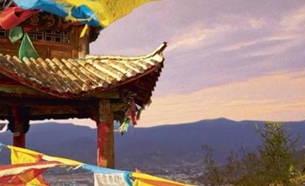 La medicina espiritual del Tíbet