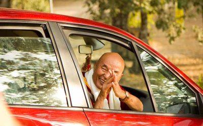 El lama Wangchen recorrerá 30 países de Europa para promover diálogo Tíbet-China
