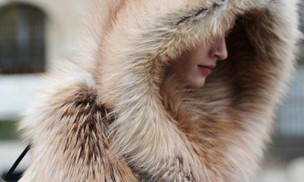 Dejad de vestir pieles de animales