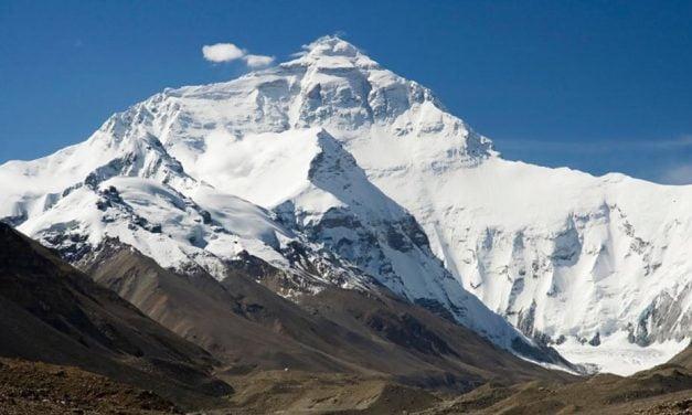 La importancia del medioambiente del Tíbet
