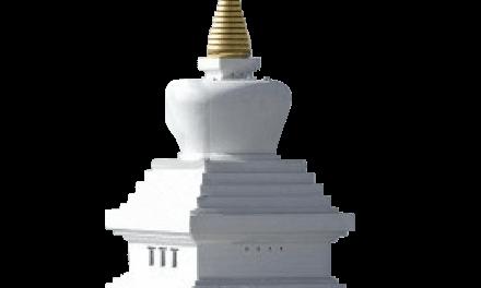 La Estupa de la Paz